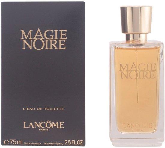 Lancome Eau de toilette Magie Noire ( limited edition ) 75 ml