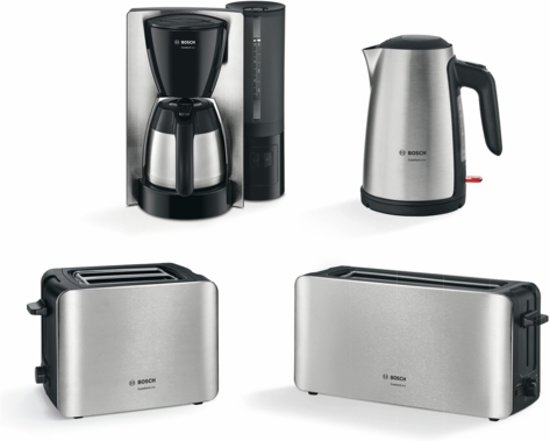 Bosch TKA6A683 Koffiezetapparaat