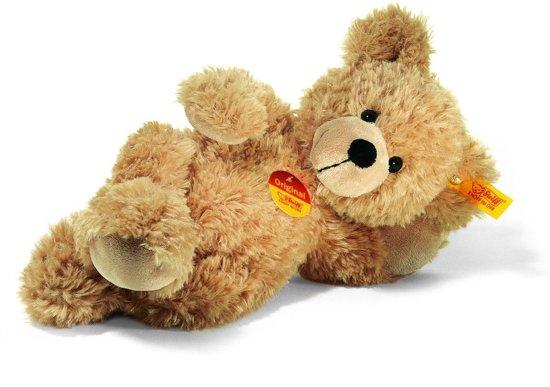 Fynn Teddybeer - Beige