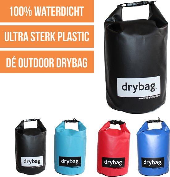 3cf1ccf437e bol.com | Drybag.store - waterdichte tas - 5l zwart