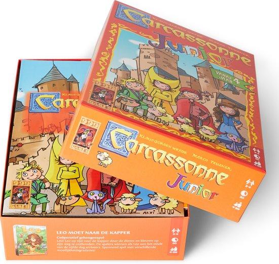 Carcassonne Junior - Kinderspel