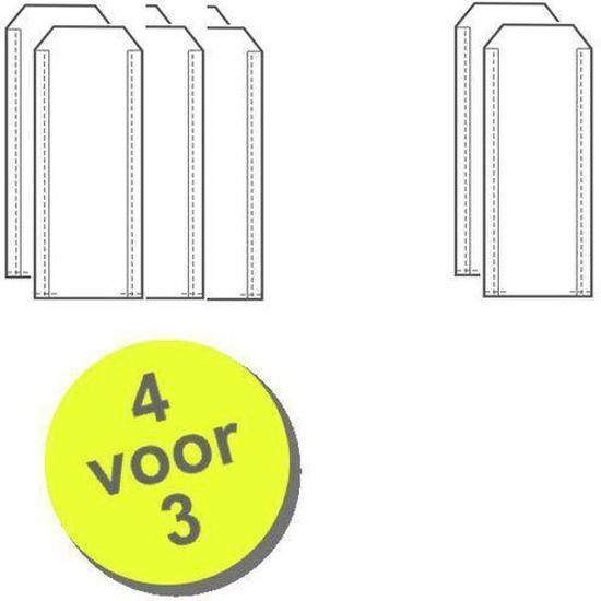 4 paar WTW-filters G3/G3 StorkAir WHR 930