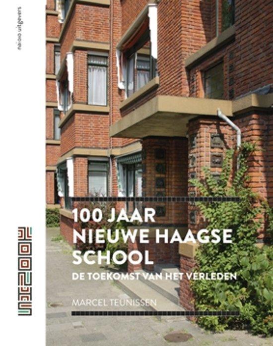 100 jaar nederlandse architectuur