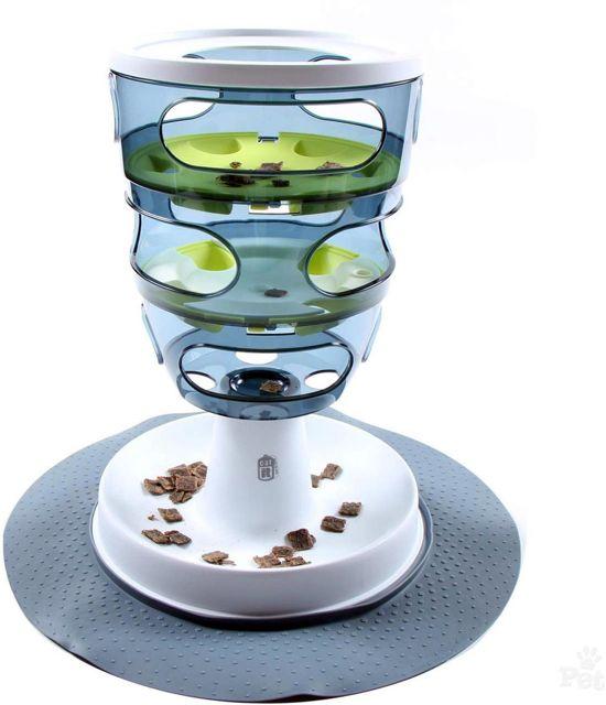 Hagen Catit Design Senses Food Maze Labyrinth - Kattenspeelgoed