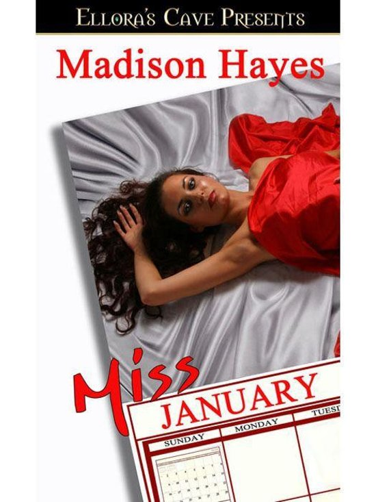 January Calendar Girl : Bol miss january calendar girls ebook madison