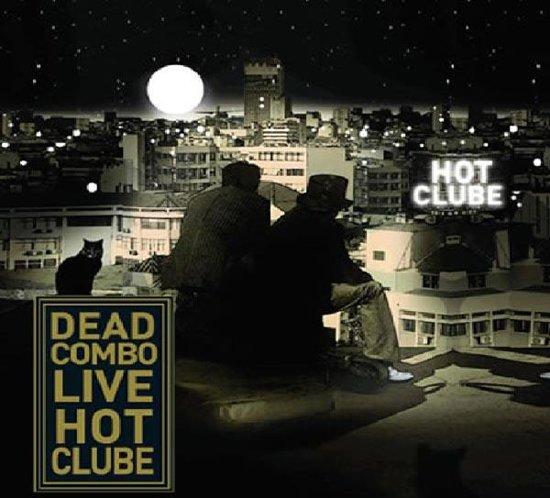 Live Hot Clube kopen