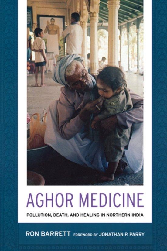 Aghor Medicine