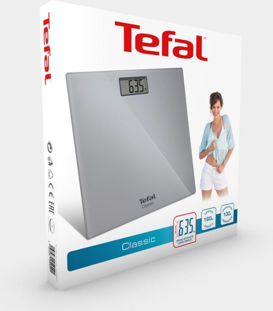 Tefal Classic PP1130 - Personenweegschaal