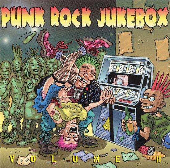 Punk Rock Jukebox, Vol. 2