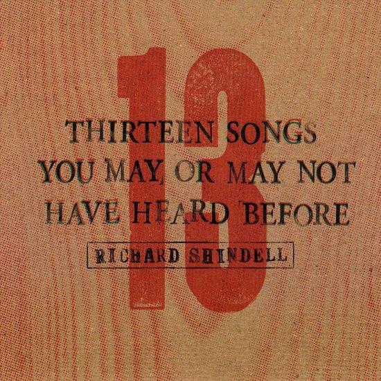 Songs You May Or May..