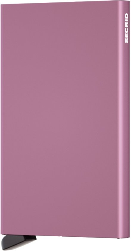 f3a94c7e543 bol.com | Secrid Cardprotector Pink