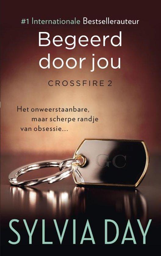 Crossfire 2 - Begeerd door jou