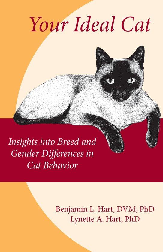Bol Your Ideal Cat Ebook Benjamin L Hart 9781612492568