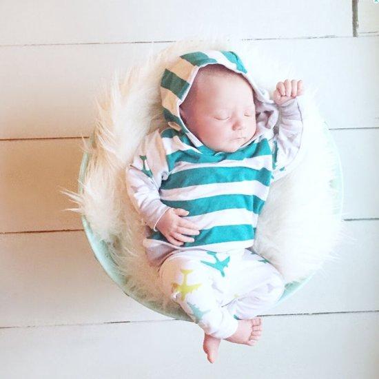 baby kleding maat 68 - broekje + shirt