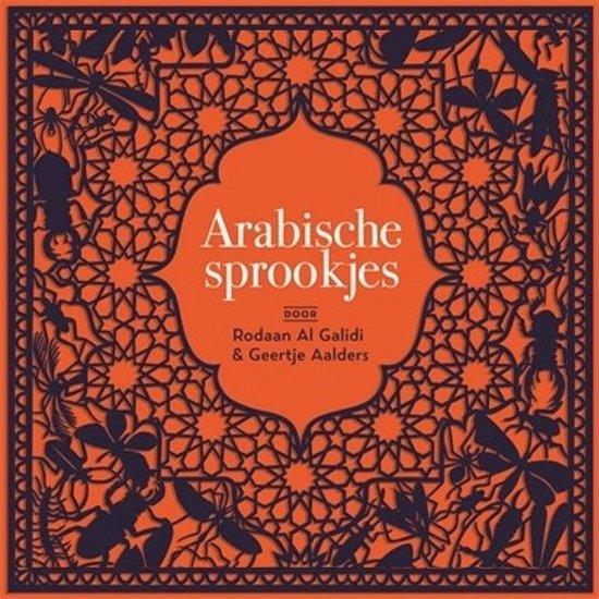 Afbeelding van Arabische sprookjes