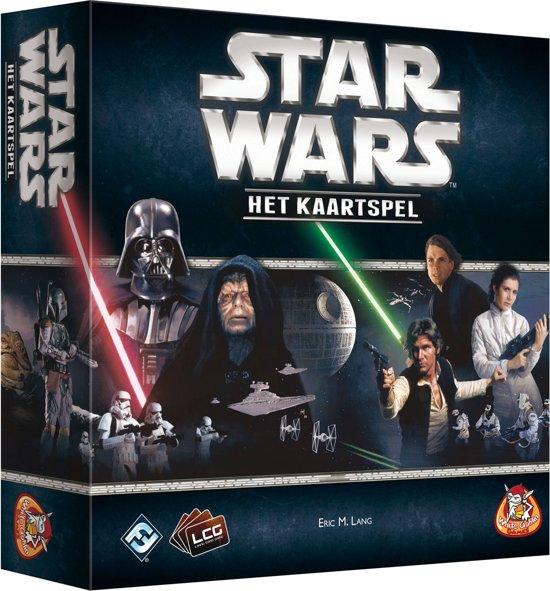 Afbeelding van het spel Star Wars - Het Kaartspel