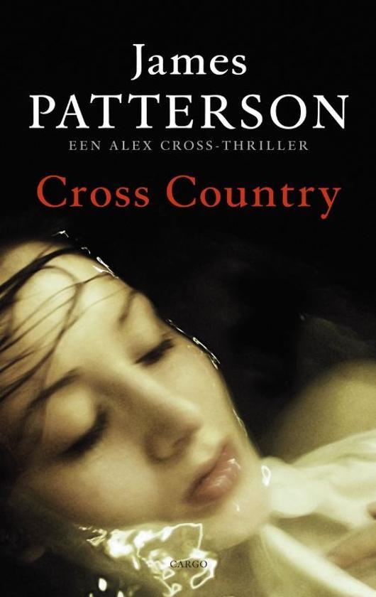 Alex Cross 14 Cross country