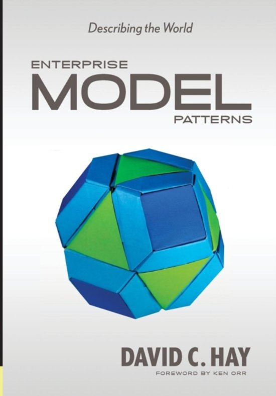Enterprise Model Patterns