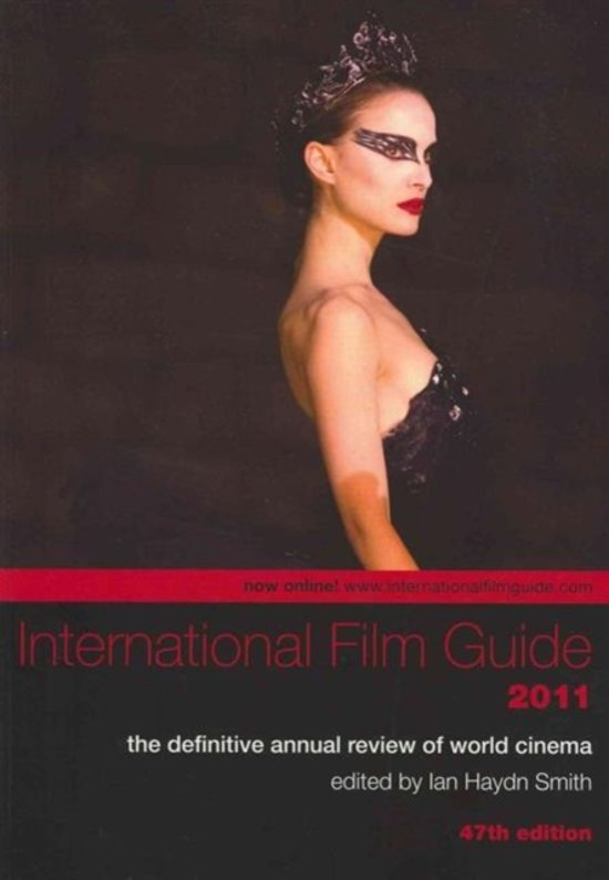 International Film Guide 2011