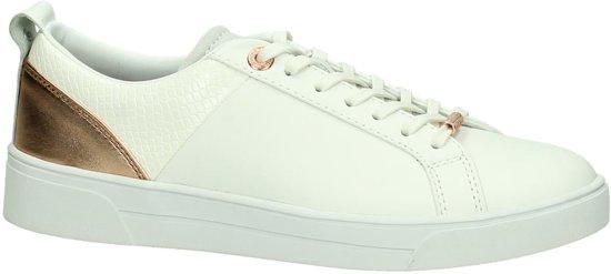 Esprit - 027ek1w032 - Sneaker Bas Habillé - Femmes - Taille 37 - Beige - Beige 280 -skin cNYfPDENUo