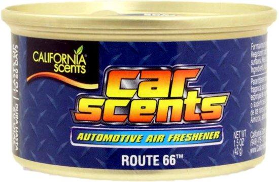 California Scents - Route 66