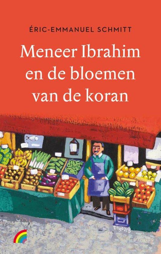 Afbeelding van Meneer Ibrahim en de bloemen van de Koran