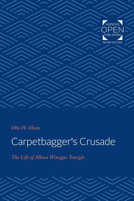 Carpetbagger's Crusade