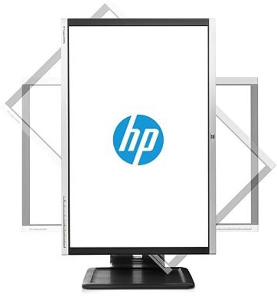 HP LA2405X - Monitor