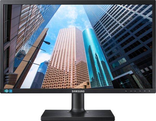 "Samsung S24E650BW 24"" Zwart Full HD"