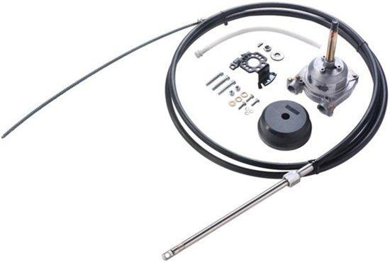 VETUS V-Quipment HZFKIT10 Stuursysteem met 305cm Kabel