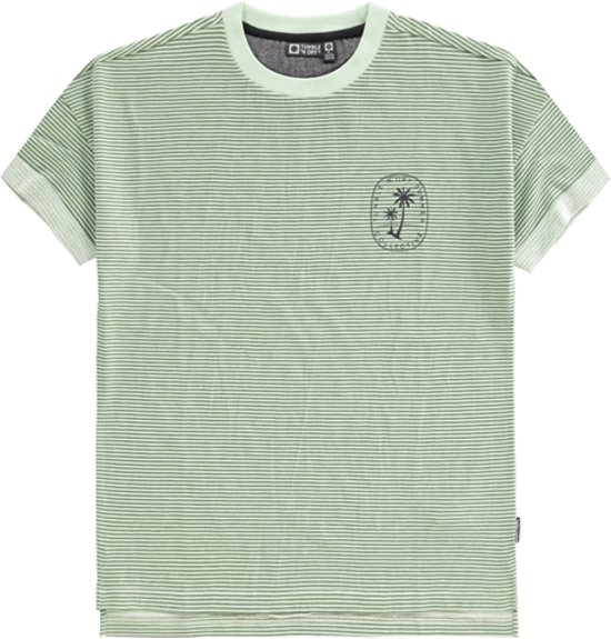 64deb1b54dc694 bol.com | Tumble 'n dry Jongens T-shirt Fetter - Light Apple - Maat ...
