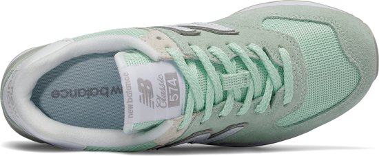 37 Green Sneakers Balance Wl574 Maat New Dames Yw6OfpSq