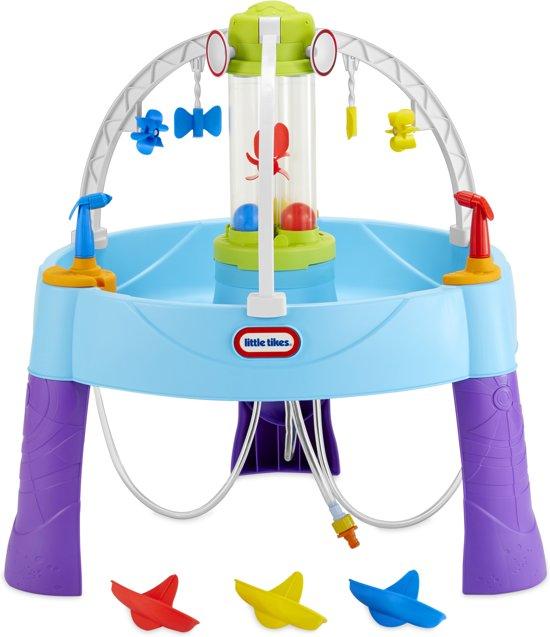 Afbeelding van Little Tikes Battle Splash Watertafel speelgoed
