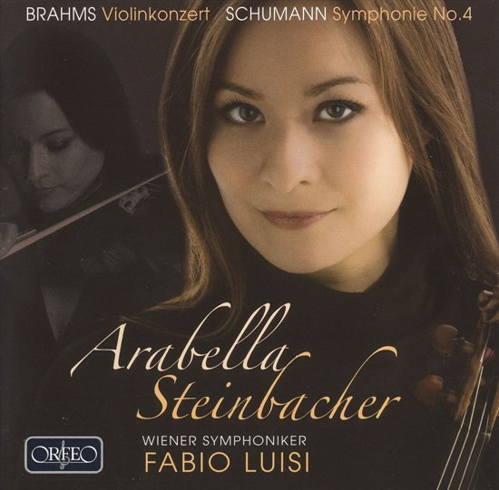 Violinkonzert, Schumannsy No.4