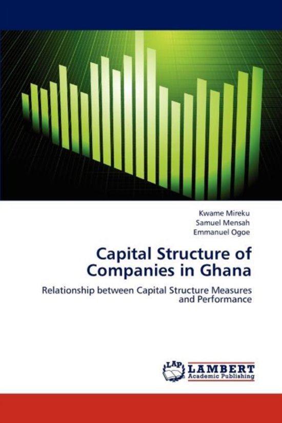 relationship between performance and share price of companies