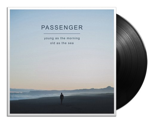 Young As The Morning Old As The Sea (Deluxe Edition) (LP)