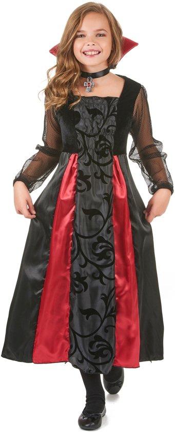 Vampierskostuum voor meisjes - Verkleedkleding