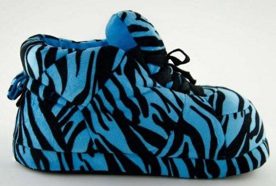 Pantoufles Baskets Femmes Blue Tiger GfiZ08R