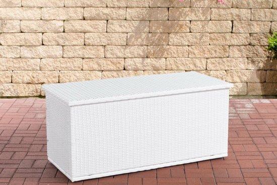 Kussenbox 150 Cm.Clp Comfy Kussenbox Wit 150