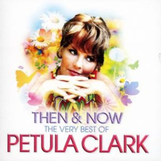 Very Best Of Petula Clark