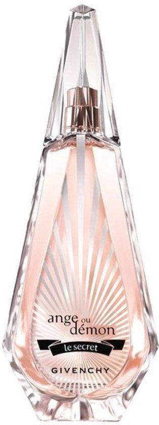 givenchy ange ou demon le secret for women 50 ml eau de parfum. Black Bedroom Furniture Sets. Home Design Ideas