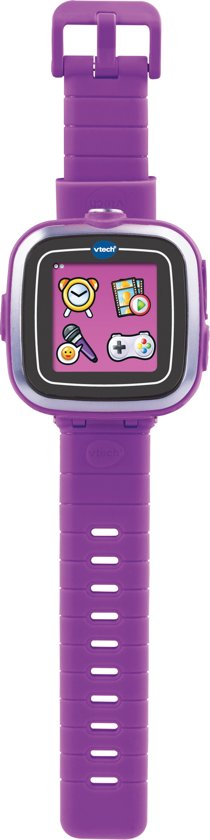 VTech Kidizoom Smart Watch Paars