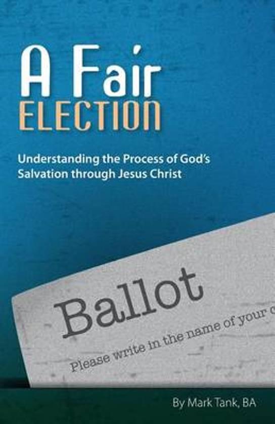 A Fair Election