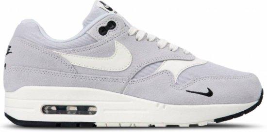 Heren Nike Sneakers Platinum 41 1 Max Premium Maat Sail Air rHqwrg0