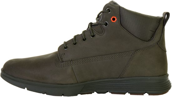 Dark Veterboots Killington 42 Timberland Chukka Green Heren Maat A5wqI