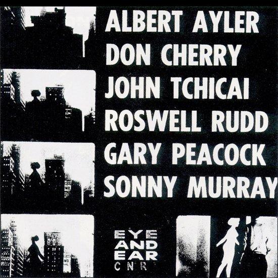 New York Eye And Ear..