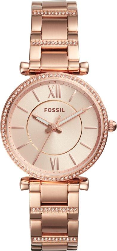 Fossil Carlie ES4301