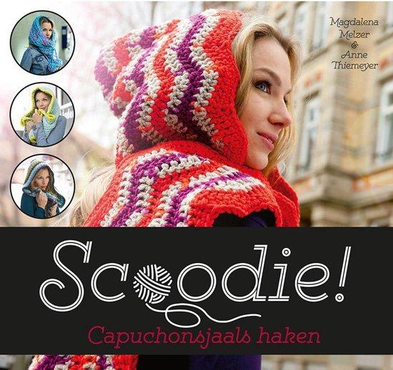 Bolcom Scoodie Magdalena Melzer 9789043918220 Boeken
