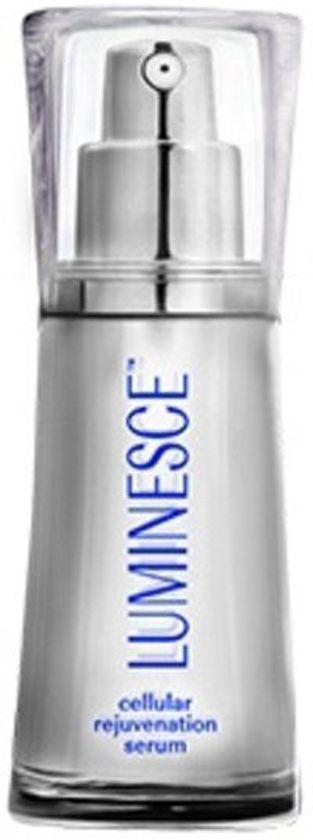 Luminesce Cellular Rejuvenation Serum - Gezichtsverzorging - 15 ml