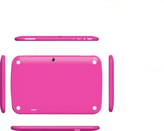 Kinder Tablet Roze.Waiky Beschermhoes Voor Kinder Tablet Roze